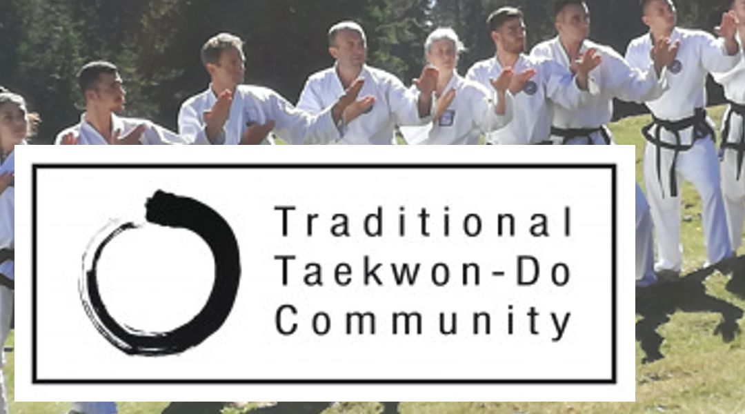 Traditional Taekwon-Do Austria
