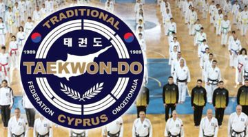 Cyprus Traditional Taekwon-Do Federation