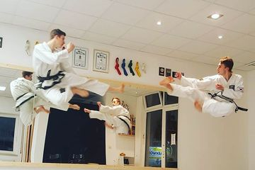 Taekwon-Do Center Dresden-Laubegast