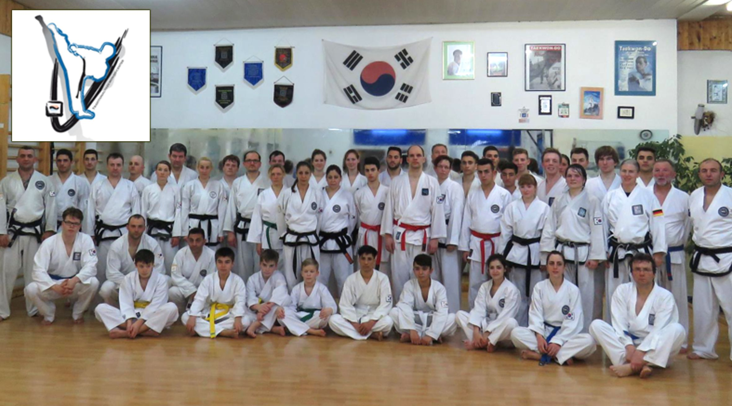 Taekwon-Do Center Pirna