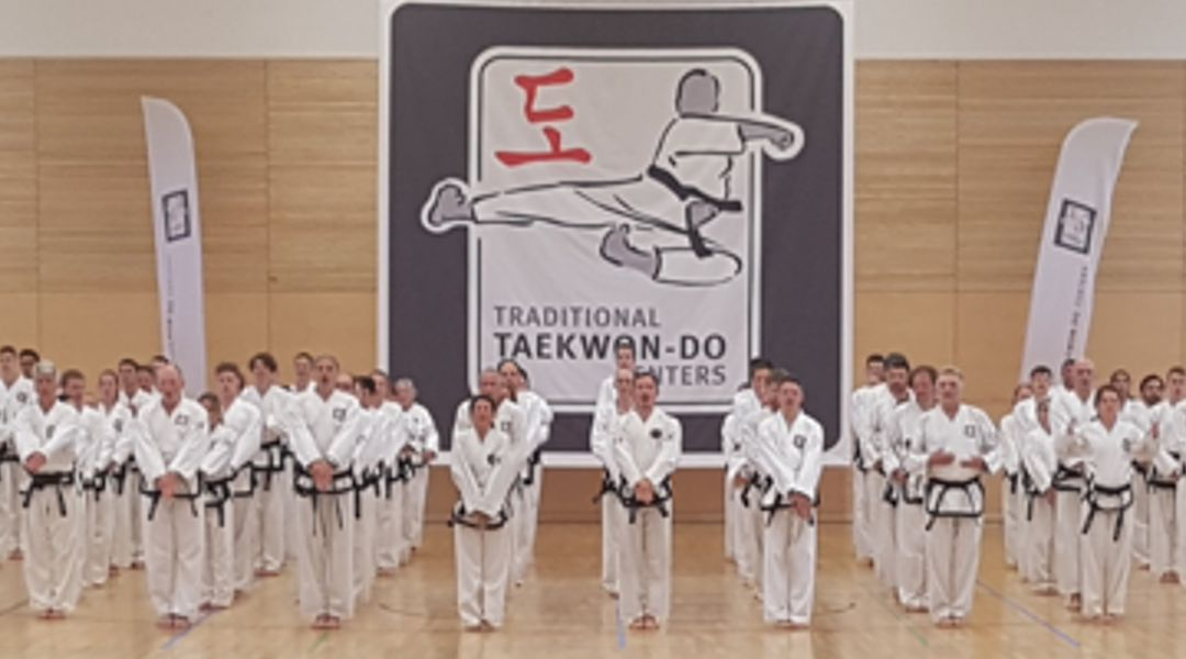 Traditional Taekwon-Do Centers e.V.
